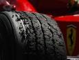 暗潮涌动F1轮胎发展史