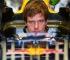1%灵感>99%汗水 从电工到WRC九冠王的勒布