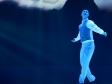 2014中国自驾游大会单人舞表演--侯腾飞