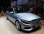 奔驰C级长轴版8月25日上市 或37万元起售