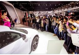 2014(第十三届)南京国际车展9月29日即将隆重登场