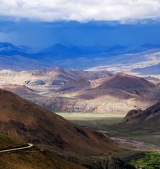 探秘圣地西藏,第三极极限之旅