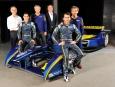 从F1到FE,雷诺始终不变的运动梦